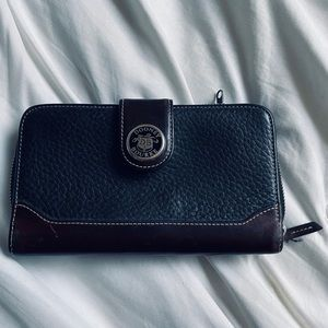 Vintage Dooney & Bourke Wallet
